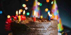 جملات ناب تولدم مبارک ، دلنوشته و متن کوتاه تولدم مبارک لاکچری