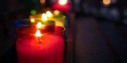 متن تسلیت برای پدر خانم ، عکس و متن در مورد فوت پدر خانم