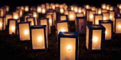 شعر تسلیت به خانواده داغدار ، یک پیام کوتاه برای تسلیت