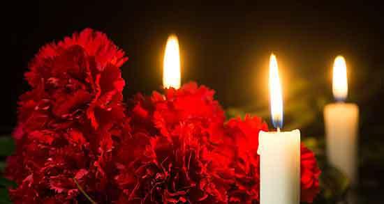 متن تسلیت به دوست صمیمی برای فوت پدر ، نوشتن پیام تسلیت پدر