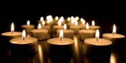 پیام تسلیت برای دوست جوان ، پیام تسلیت و متن مرگ رفیق جوان