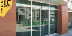 معرفی انواع پارتیشن شیشه ای