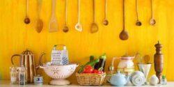 چه نکاتی رادر زمان انتخاب وسایل آشپزخانه در نظر بگیریم؟