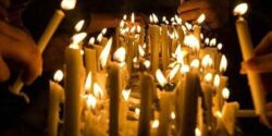 پیام تسلیت برای درگذشت پدر همکار ، پیام تسلیت پدر به دوست صمیمی