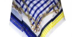 روش احداث تولیدی شال و روسری