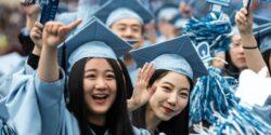 سال تحصیلی دانشگاهی چین از چه زمانی شروع می شود؟