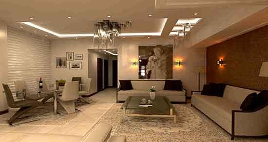دکوراسیون داخلی اراک ، دیزاینر منزل در اراک ، بهترین دکوراسیون داخلی اراک