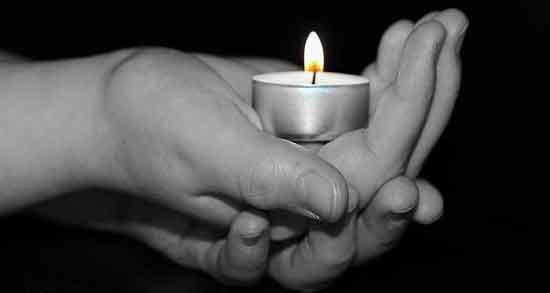 تسلیت برای فوت دوست صمیمی ، متن کوتاه در مورد مرگ دوست