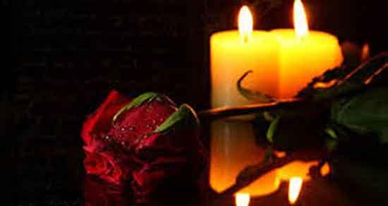 شعر زیبا برای فوت ، شعر کوتاه در مورد مرگ دوست و عزیز از دست رفته