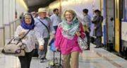 چرا گردشگران خارجی به ایران میآیند؟ دلایل عمده و نکاتی درباره اقامت